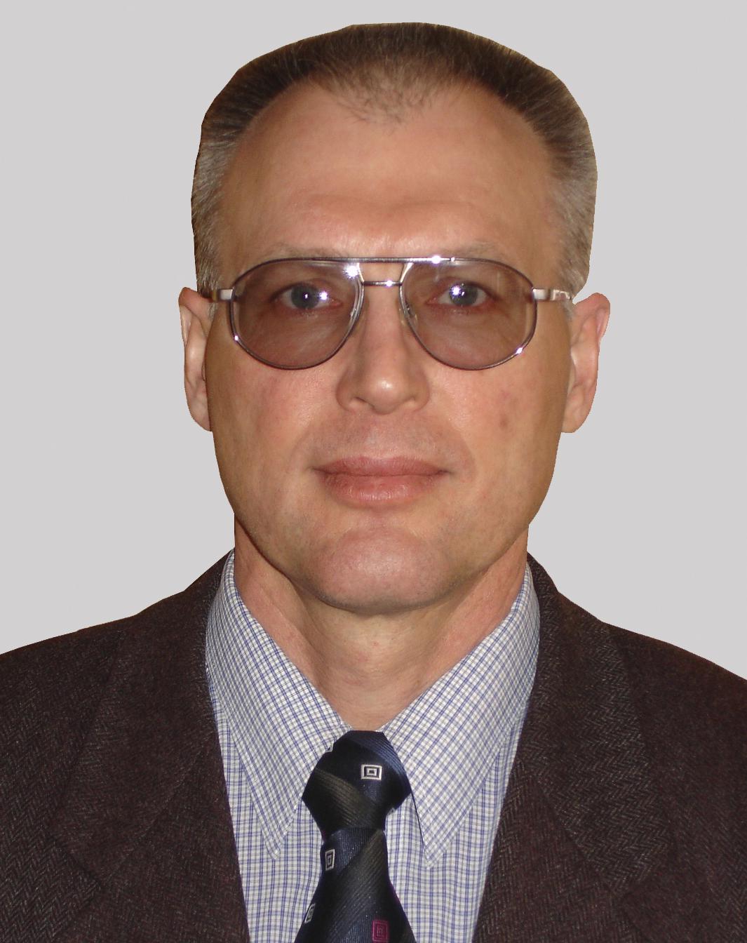 Єфімов Олександр В'ячеславович
